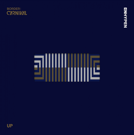 BORDER : CARNIVAL (UP VERSION)