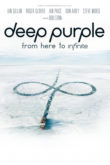 Deep Purple - From Here To inFinite