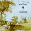 Choral Evensong from Eton