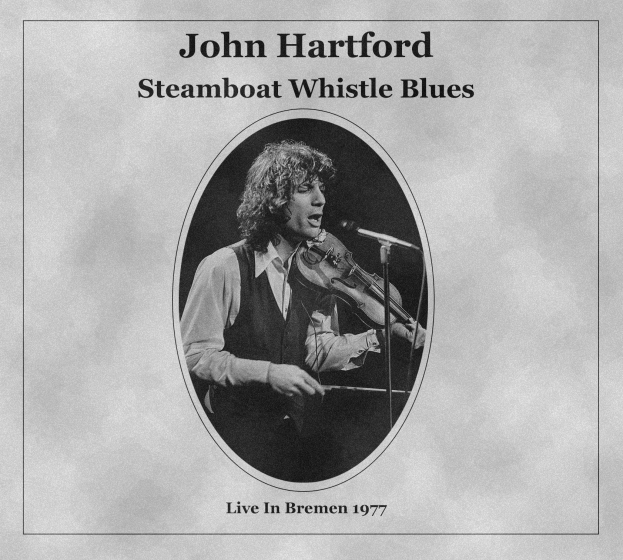 Steamboat Whistle Blues