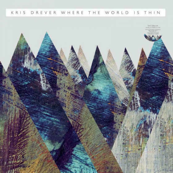 Kris Drever - Where The Workd is Thin