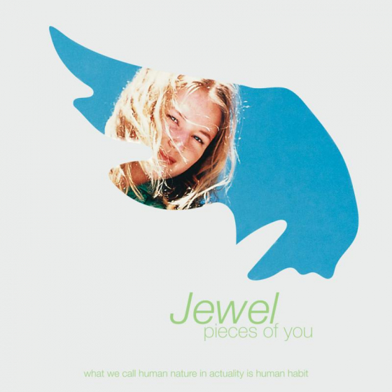 Pieces Of You (25th Anniversary Deluxe Edition)