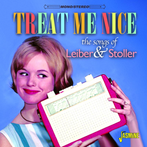 Treat Me Nice - The Songs Of Leiber & Stoller