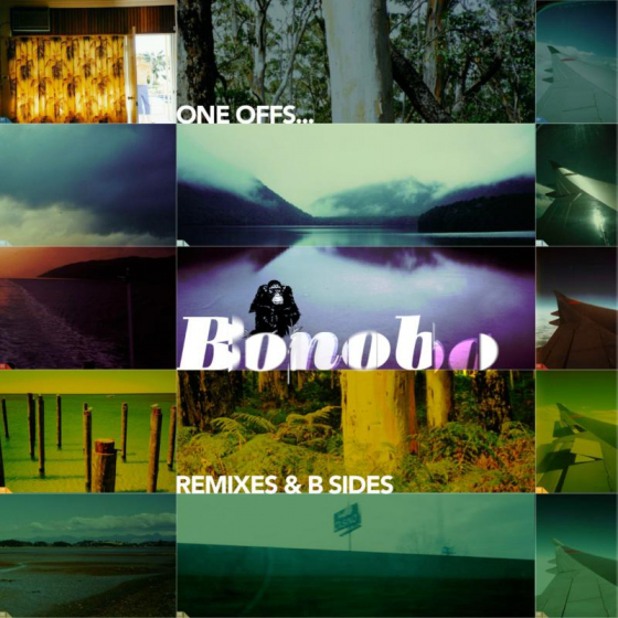 One Offs... Remixes And Rarities (New Edition)