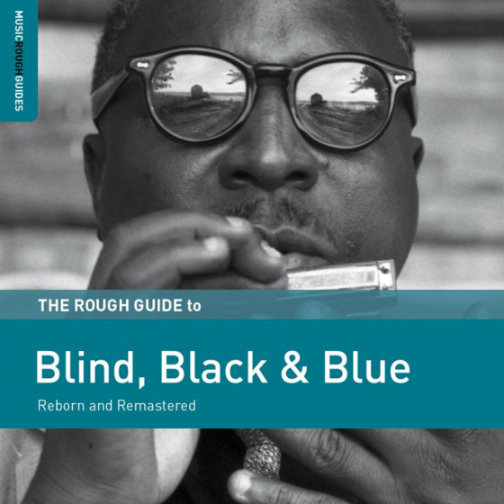 The Rough Guide to Blind, Black & Blue