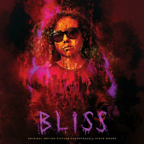 Bliss (O.S.T.) (LP)