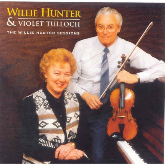 Willie Hunter Sessions