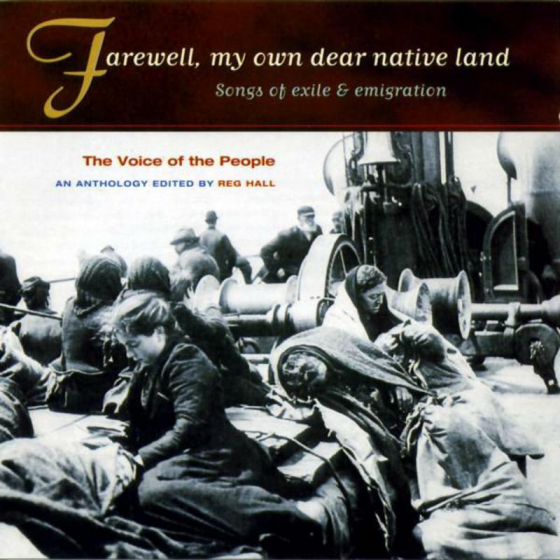 Farewell My Own Dear Native Land (The Voice Of The People: Vol.4)