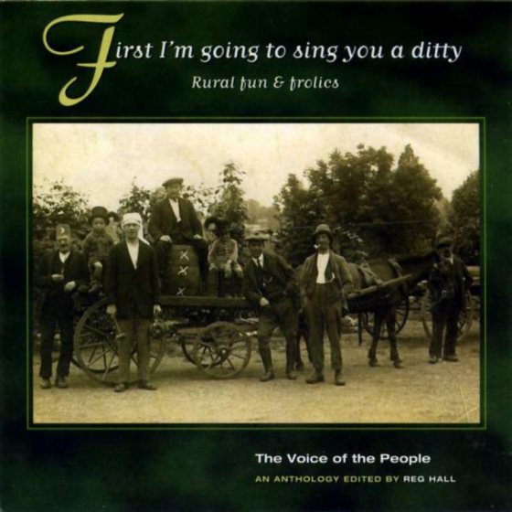 First I'm Going To Sing You A Ditty (The Voice Of The People: Vol.7)