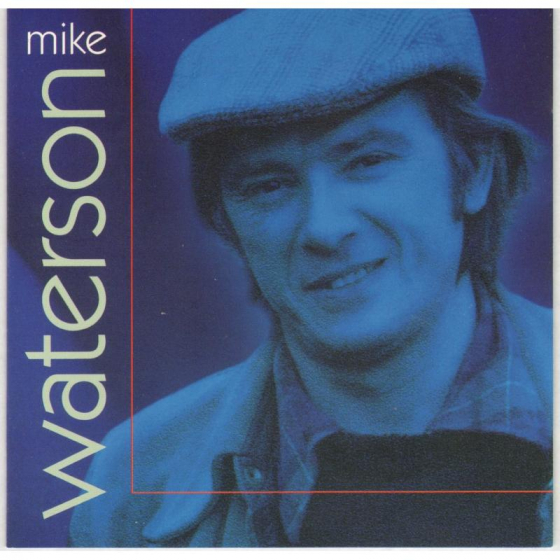 Mike Waterson