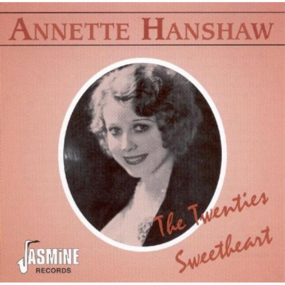 The Twenties Sweetheart