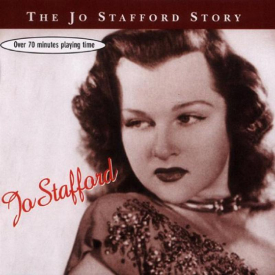The Jo Stafford Story