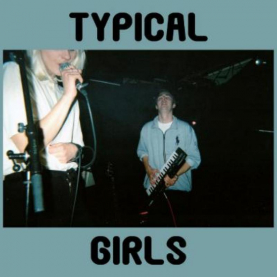 Typical Girls EP