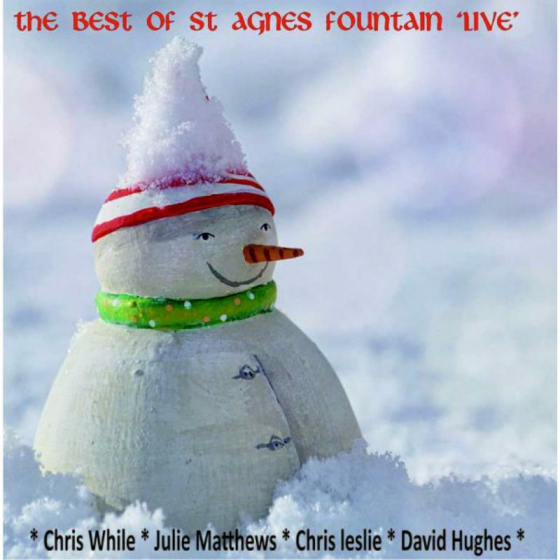 Best Of St. Agnes Fountain (Live)