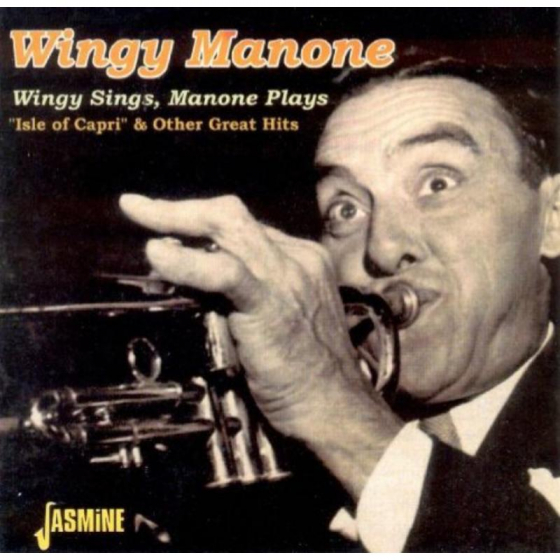 Wingy Sings, Manone Plays