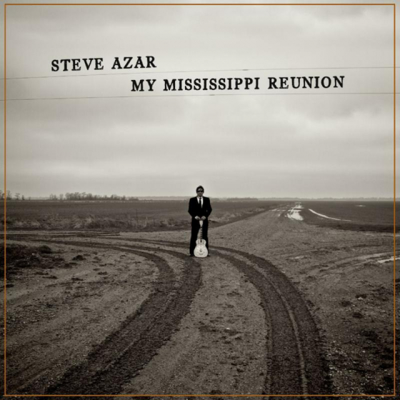 My Mississippi Reunion (CLOUDY CLEAR VINYL)
