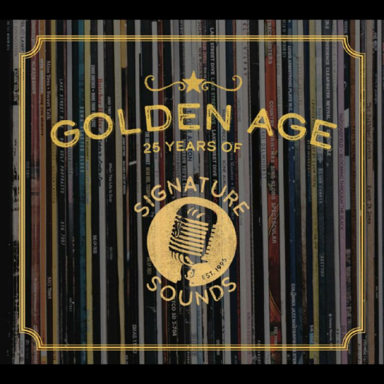 Golden Age: 25 Years Of Signature Sounds