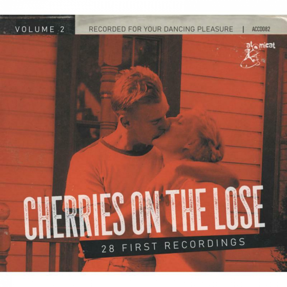 Cherries On The Loose, Vol 2.