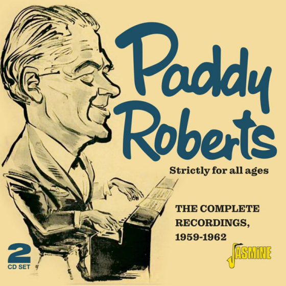 Strictly For All Ages - Complete Recordings 1959-1962