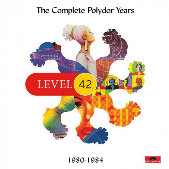 The Complete Polydor Years Volume One: 10CD Boxset