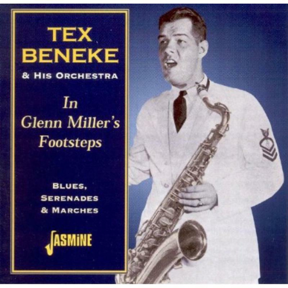 In Glenn Millers' Footsteps: Blues Serenades & Marches