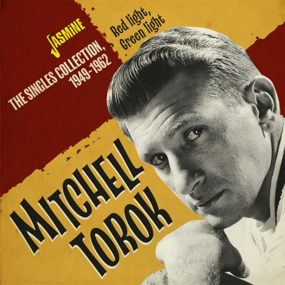 Red Light, Green Light - The Singles Collection 1949-1962