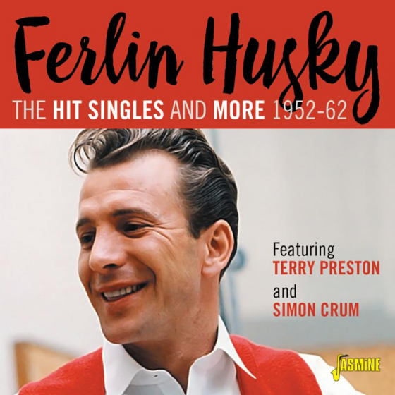 The Hit Singles and More 1952-1962 - Featuring Terry Preston and Simon Crum