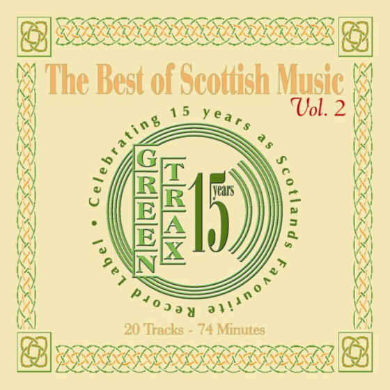 The Best Of Scottish Music Volume 2