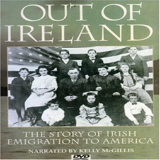 Out of Ireland (NTSC) [DVD] [1995] [US Import]