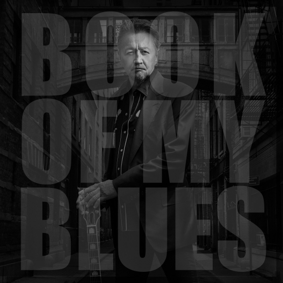 Book of My Blues (2LP)