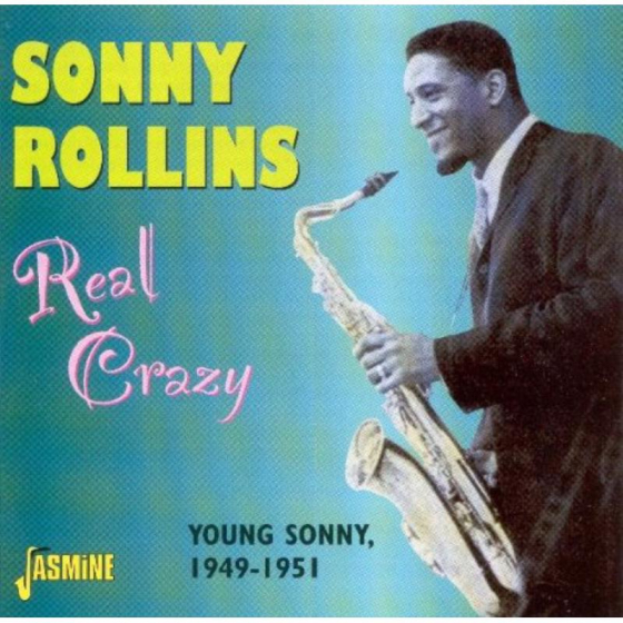 Real Crazy: Young Sonny 1949-1951