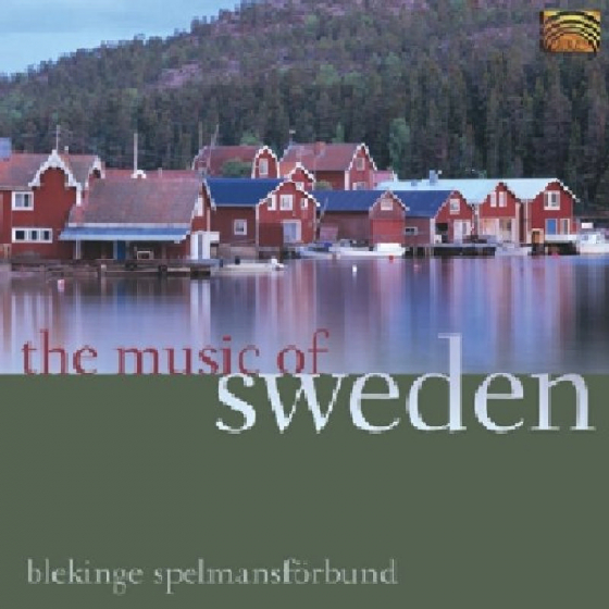 The Music of Sweden