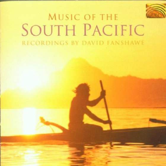 Music Of The South Pacific (Re