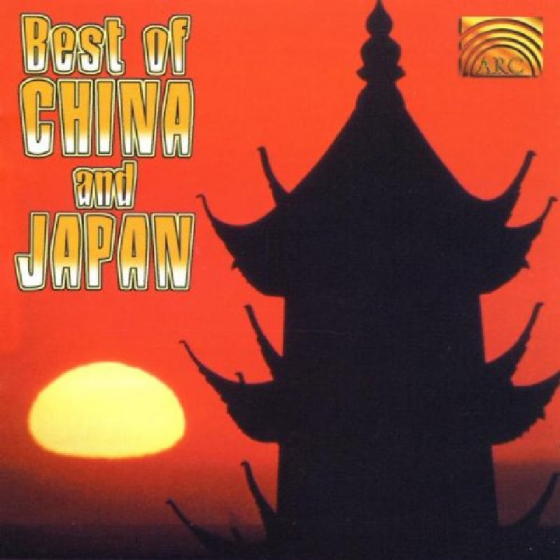The Best Of China And Japan