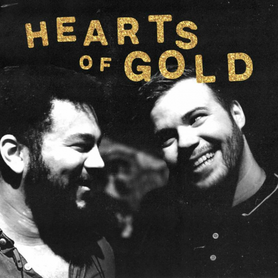 Hearts Of Gold (LP)