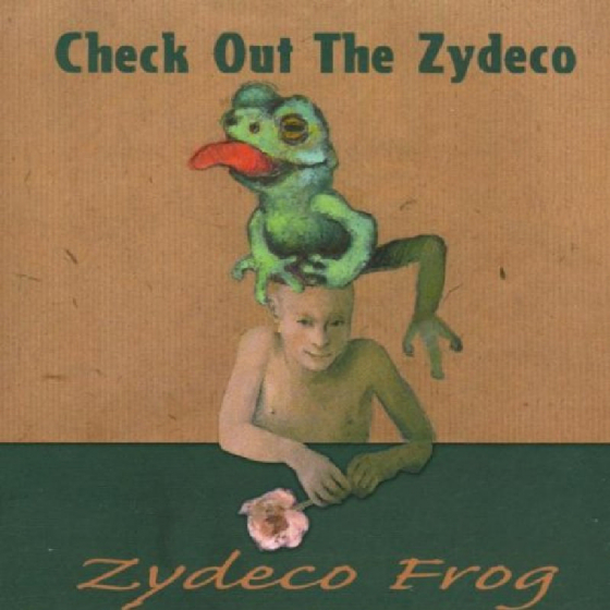 Check out the Zydeco