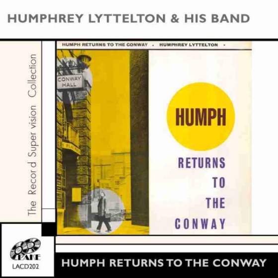 Humph Returns To Conway