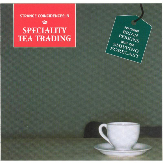 Strange Coincidences In Specialty Tea Trading