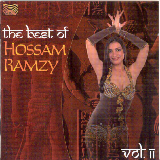 The Best Of Hossam Ramzy Volume 2