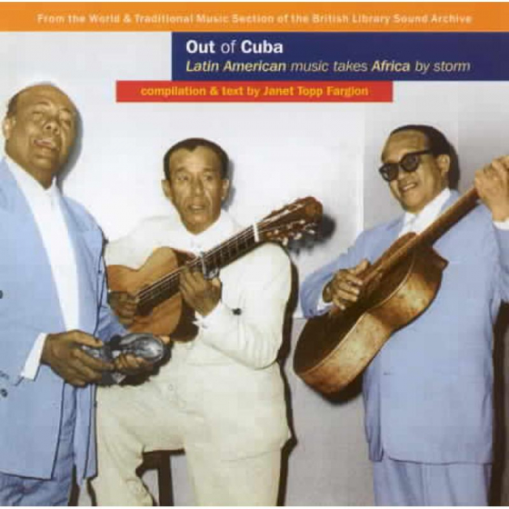 Out Of Cuba: Latin American Music Takes Africa By Storm