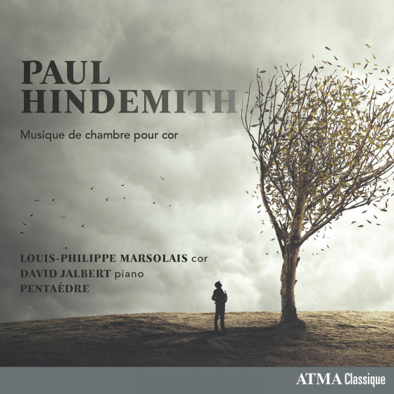 Hindemith: Chamber Music for Horn