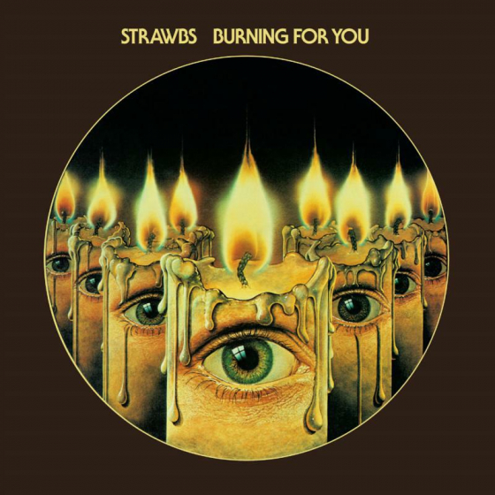Burning For You: Remastered & Expanded Edition