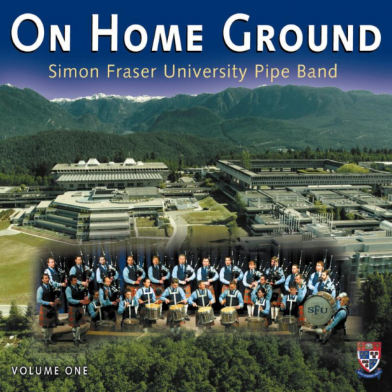 On Home Ground Volume 1