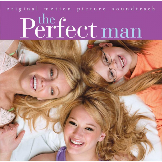 The Perfect Man OST
