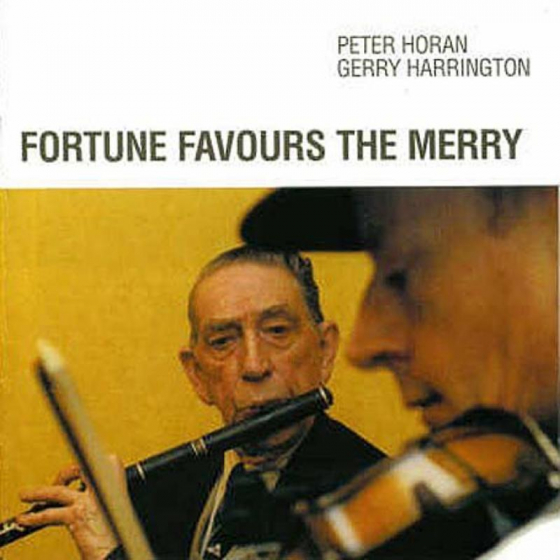 Fortune Favours The Merry