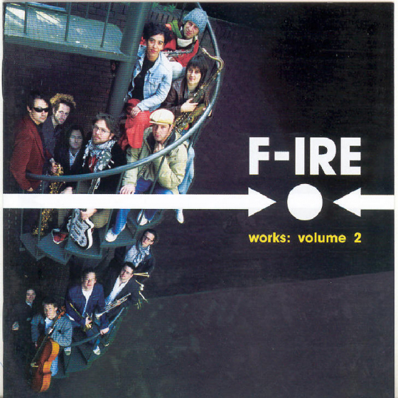 F-IRE Works, Vol. 2