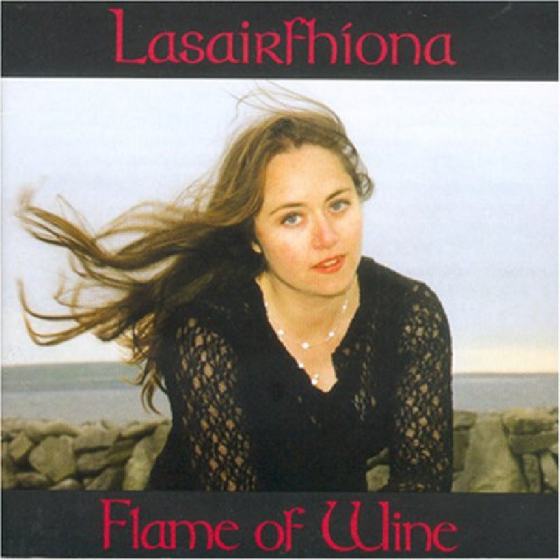Flame Of Wine