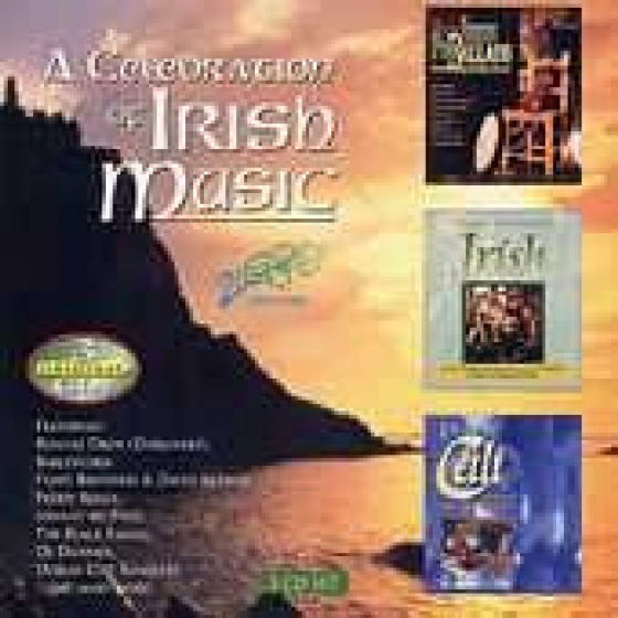 A Celebration of Irish Music