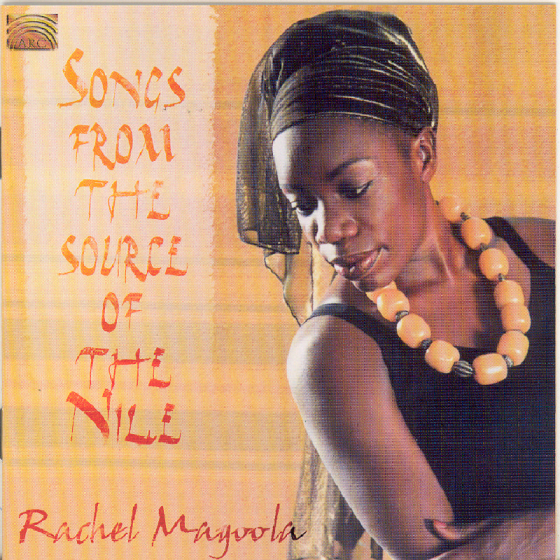Songs From The Source Of The N