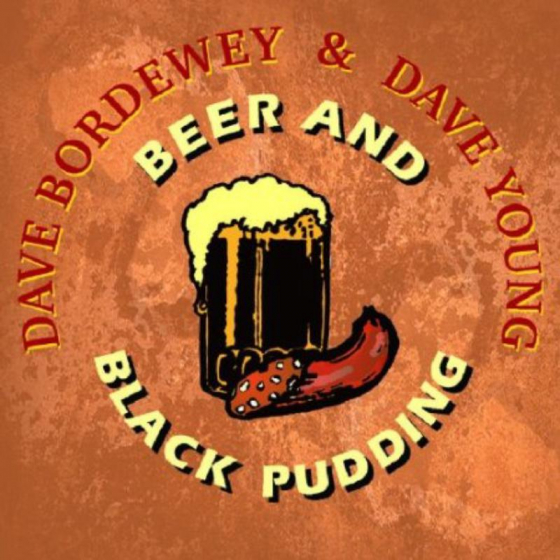 Beer And Black Pudding